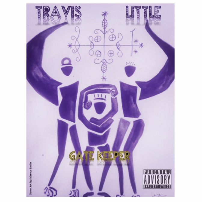 Featuring Travis Little