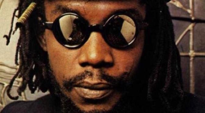 A Roots Rock Reggae Playlist