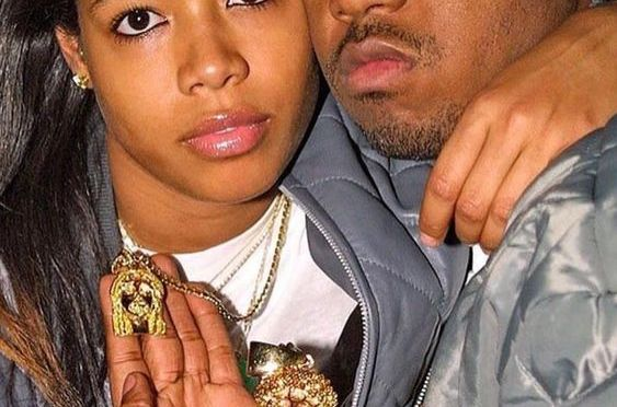 Thoughts on Nas & Kelis