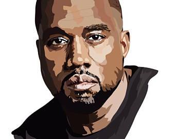 Kanye West's Paradoxical Mind