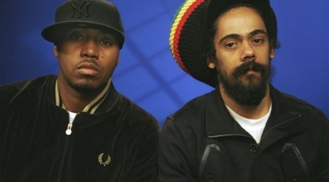 Reggae Infused Hip-Hop Playlist